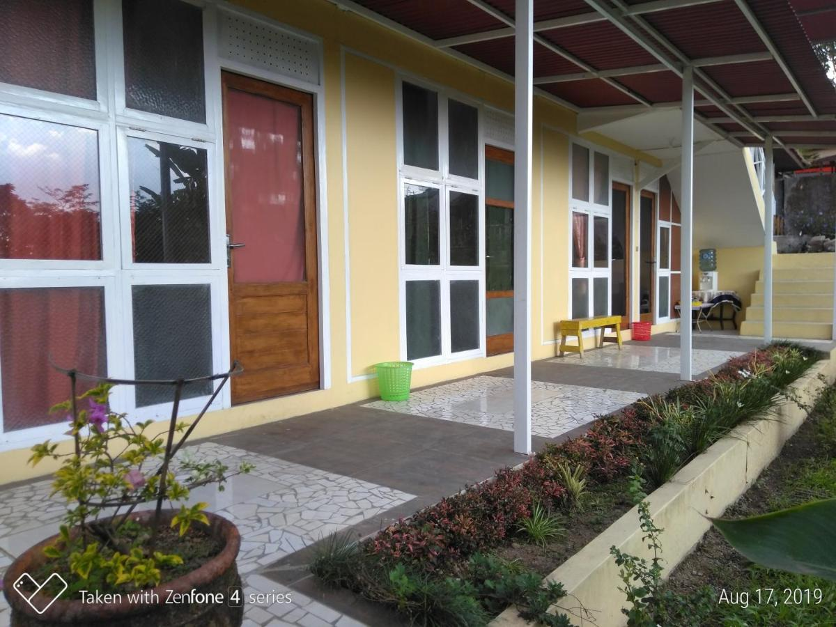 Отель  Rumah Sakinah