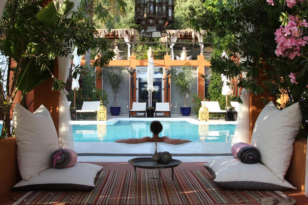 DDG Retreat Luxury Glamping Resort