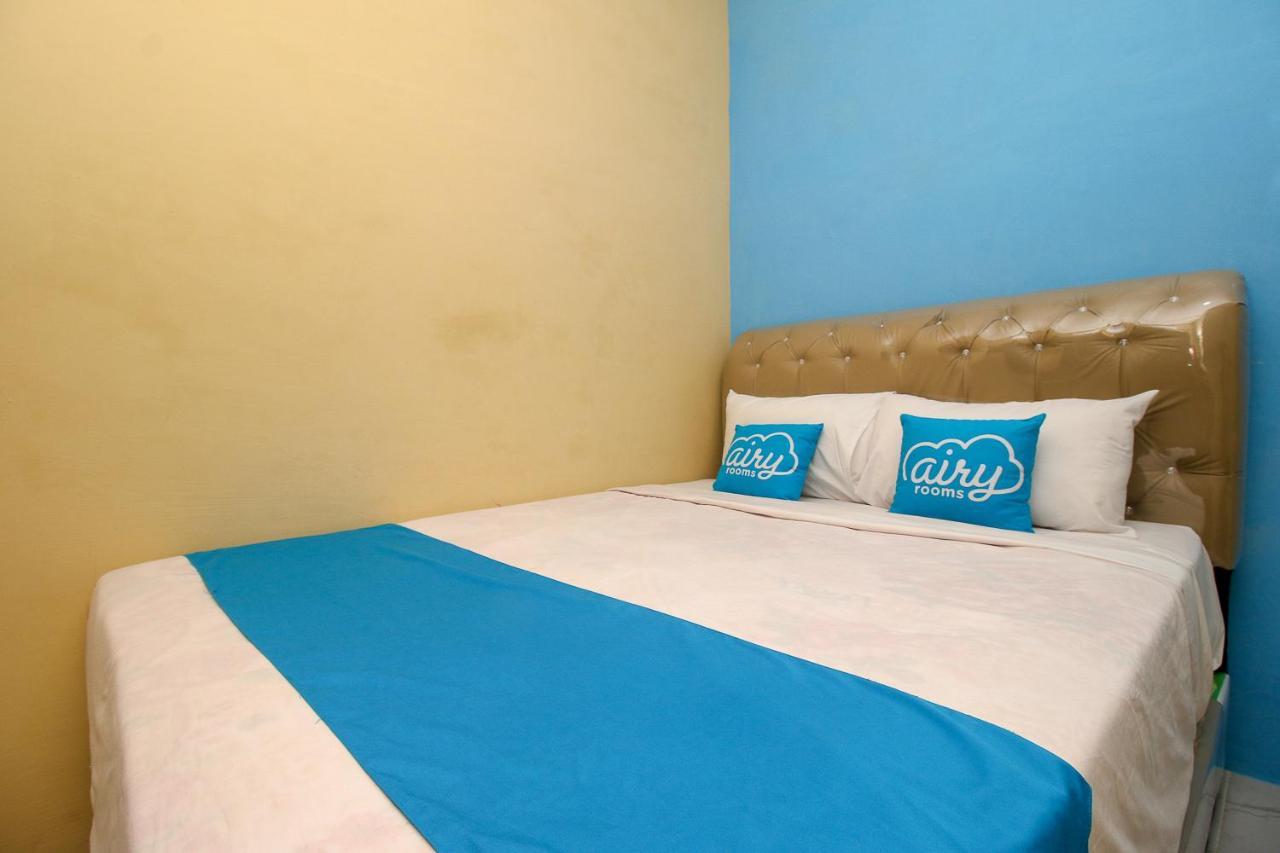 Отель  Airy Eco Medan Selayang Bunga Mawar Enam 5B