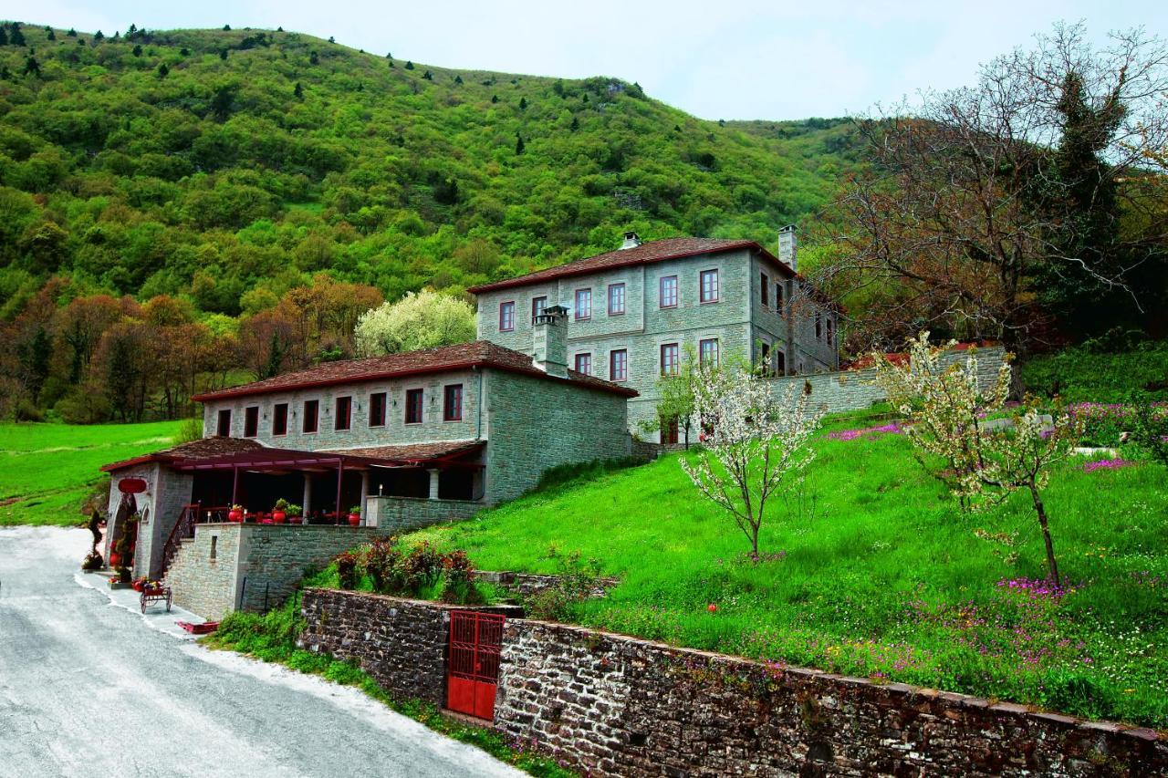 Hotel Driofillo, Ελάτη, Ζαγόρι – Ενημερωμένες τιμές για το 2020