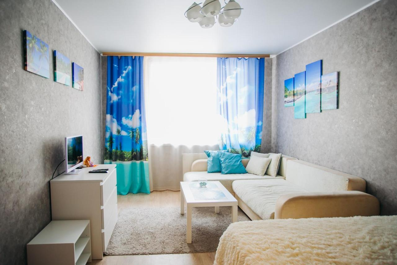 Апартаменты  Apartment Paradise In Vladimir