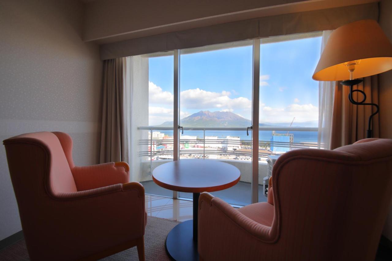 記念日におすすめのレストラン・鹿児島サンロイヤルホテルの写真4