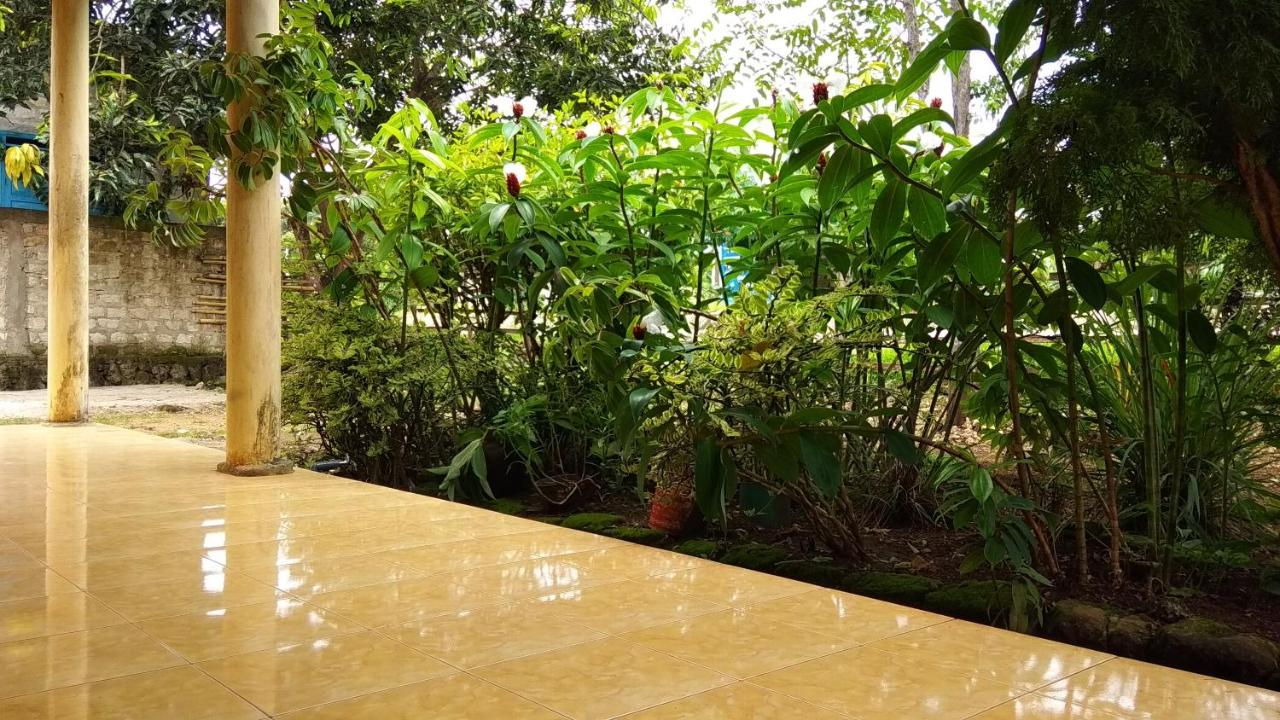 Проживание в семье  Homestay Sumba-Tambolaka
