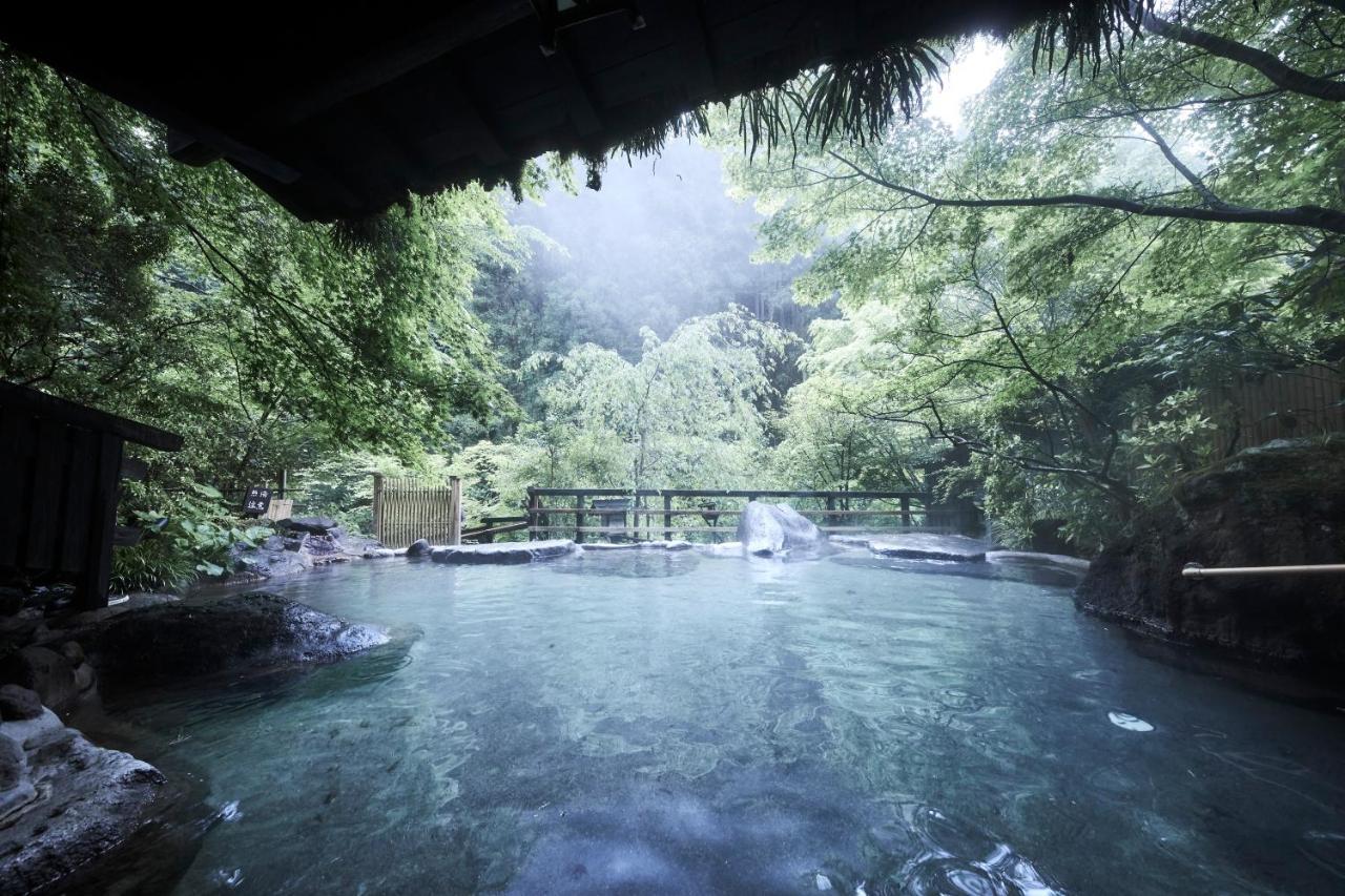 記念日におすすめのレストラン・黒川温泉 奥の湯の写真7