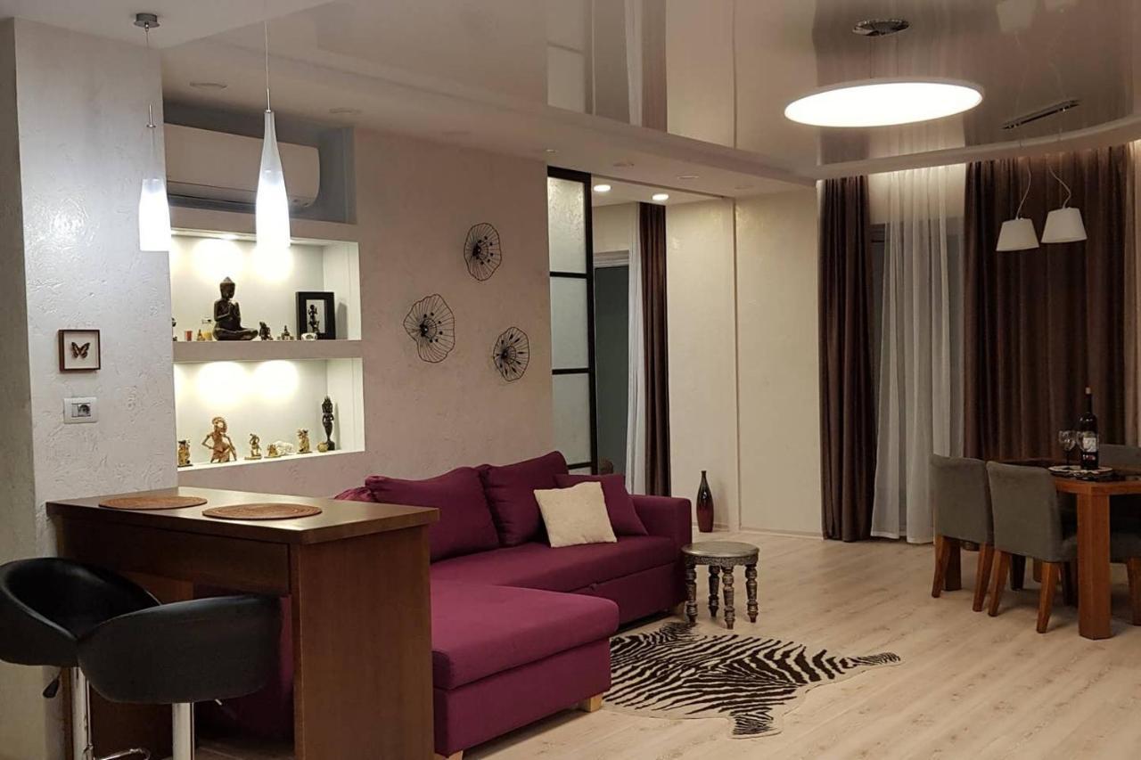 Апартаменты/квартира  Ocean Heart Apartment
