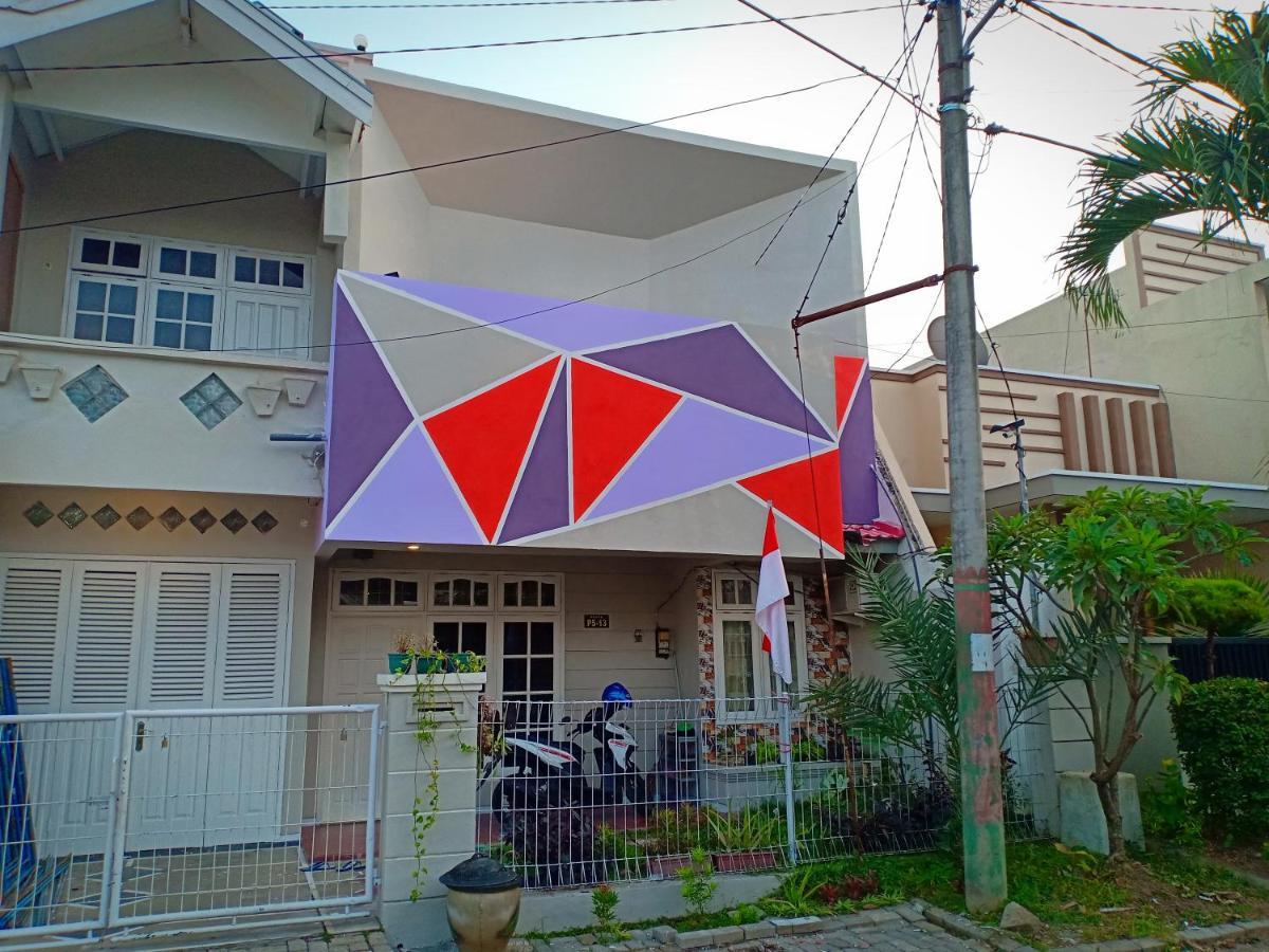 Дом для отпуска  Kalani Inn At Perum Araya Malang