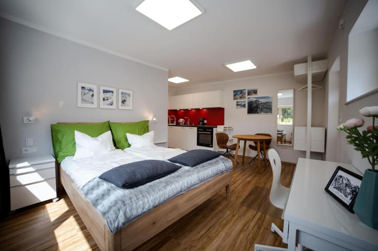 Апартаменты/квартира  Stylish Apartment Close To Innsbruck And Ski/Hiking