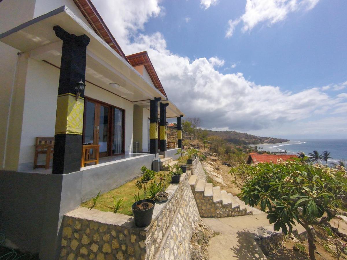 Гостевой дом  Bukit Sunrise Nusa
