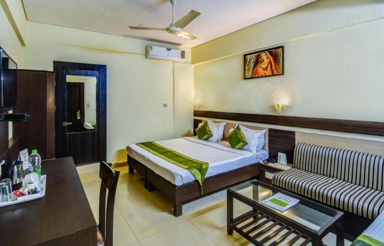 Отель  Отель  Shagun