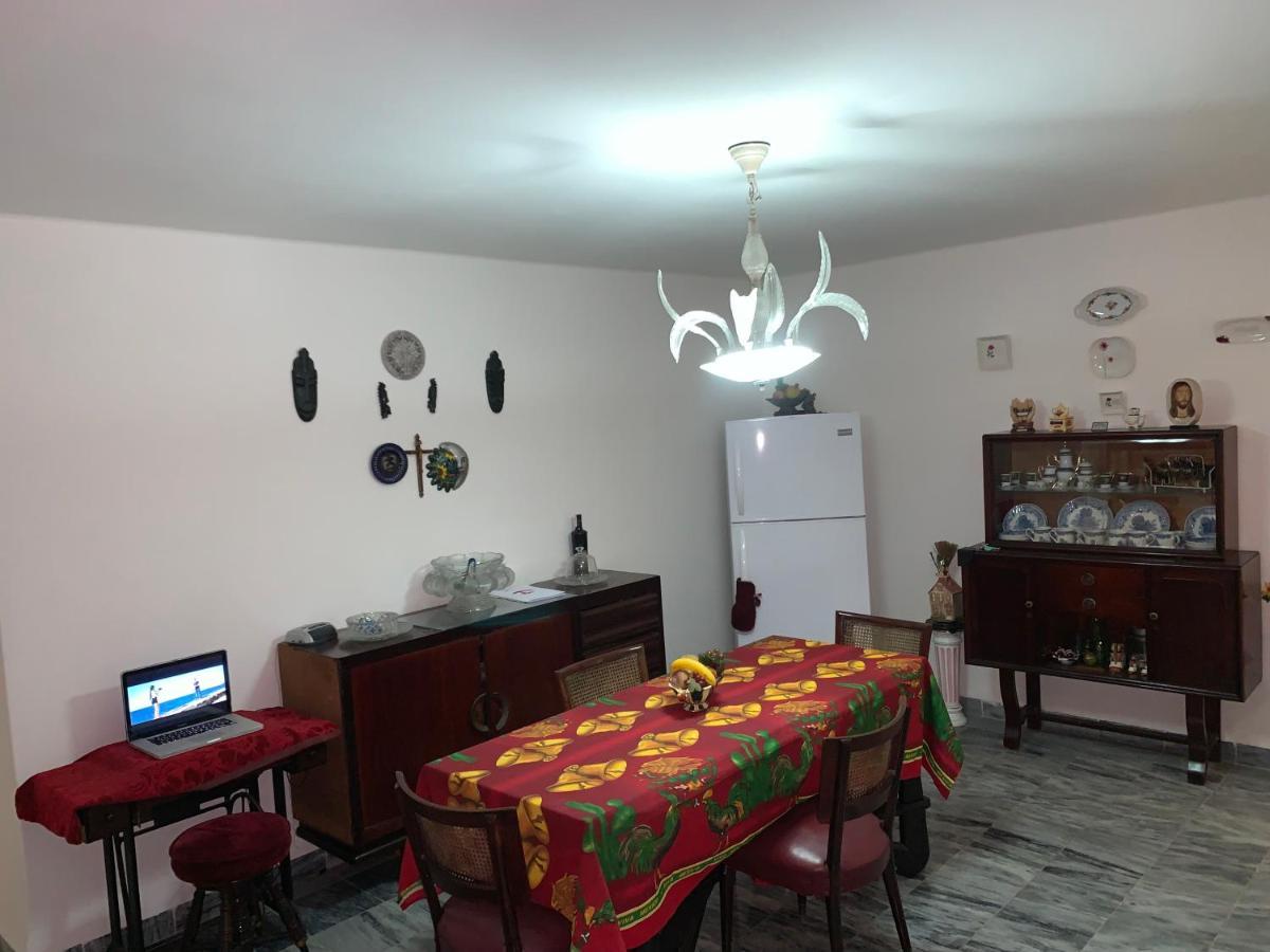 Apartamento Continental, Havana, Cuba - Booking.com