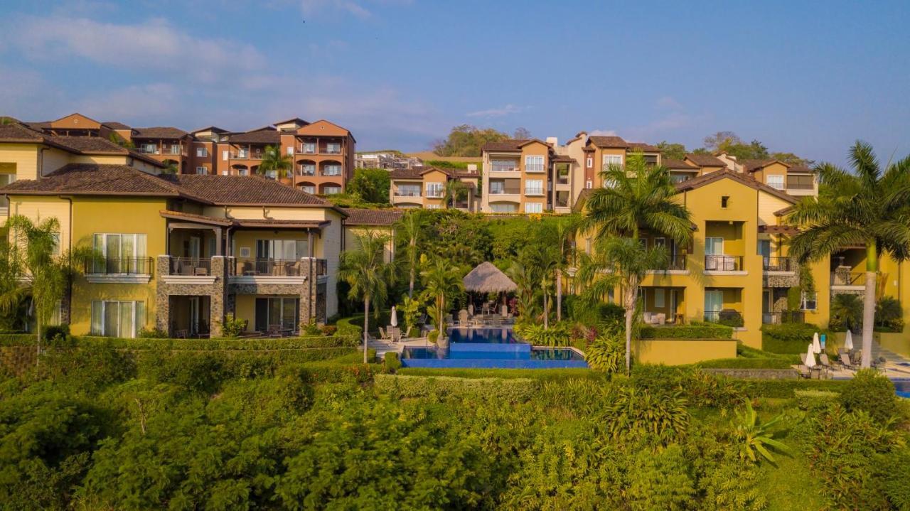 Апартаменты  Los Suenos Resort Vista Bahia 1F