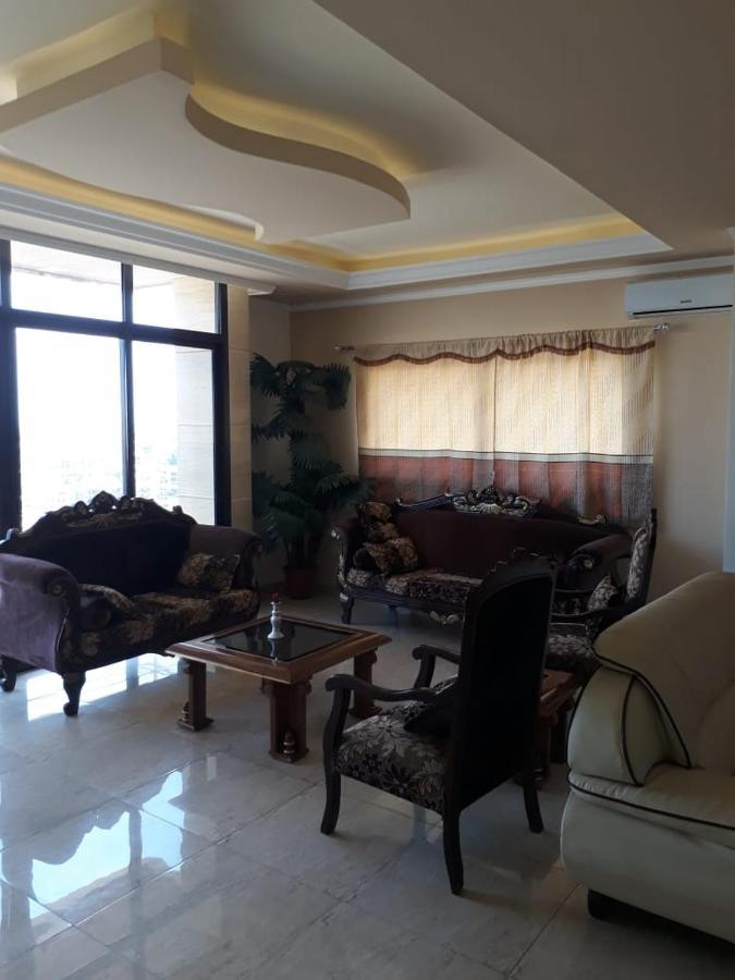 Апартаменты/квартира  Koura Nahla Apartment