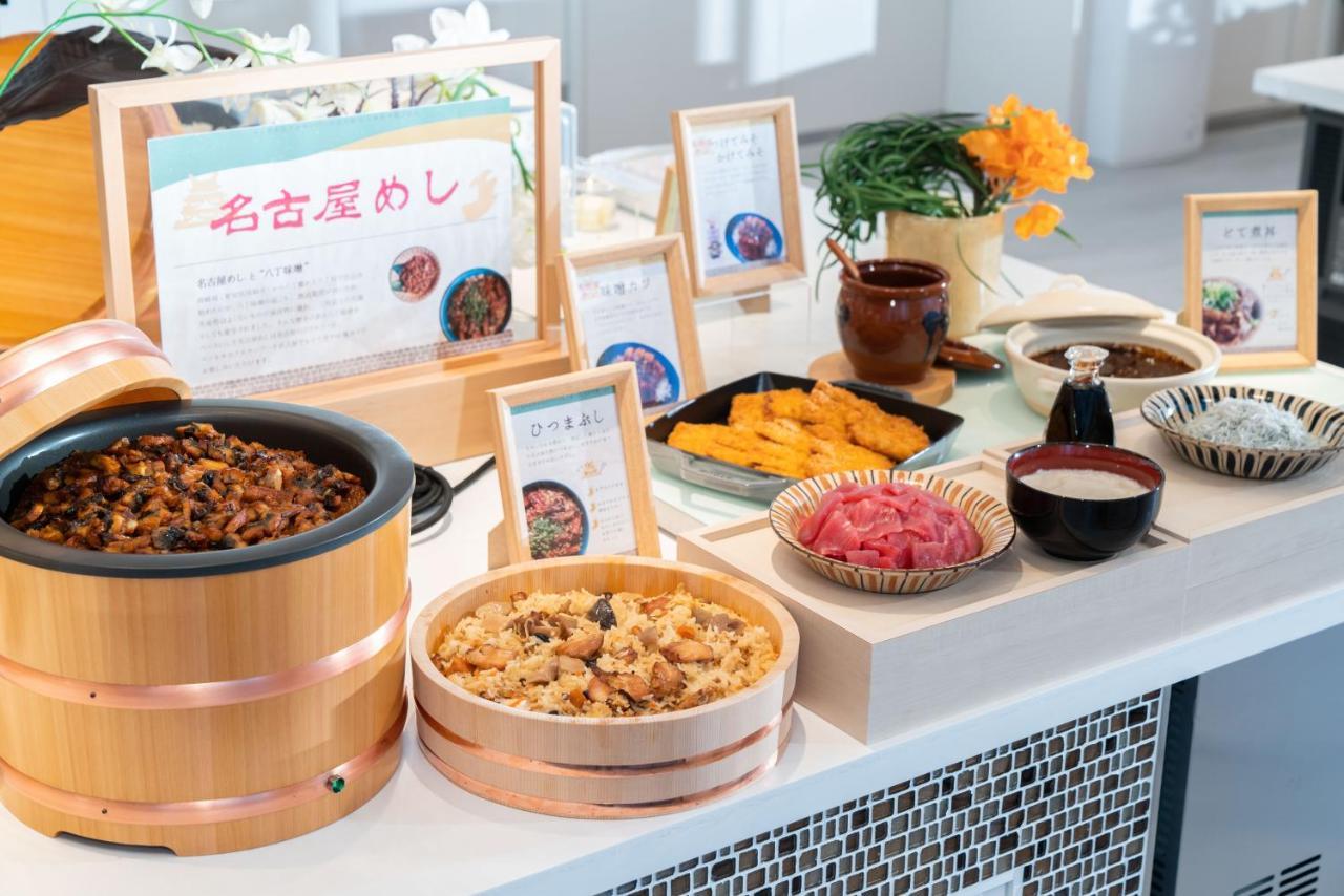 記念日におすすめのレストラン・ベッセルホテルカンパーナ名古屋の写真6
