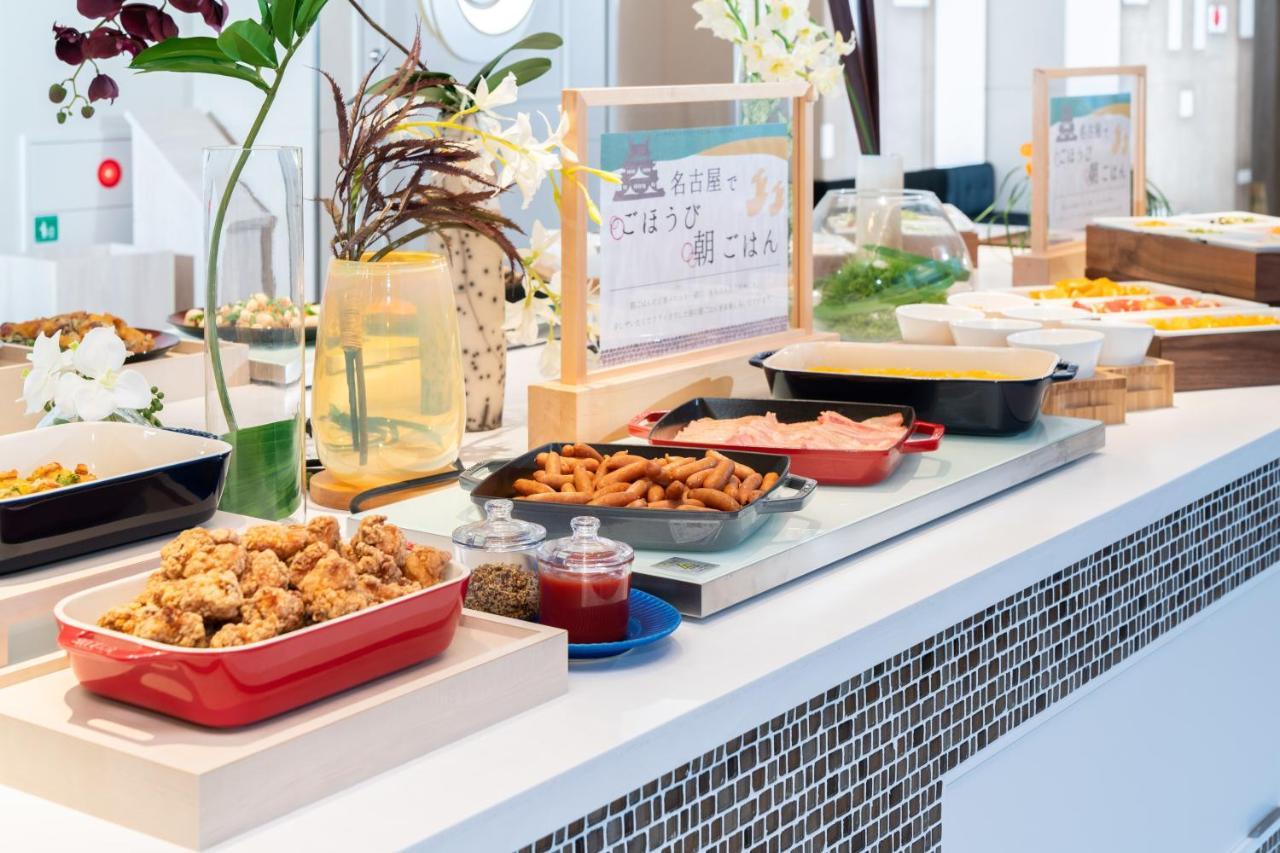 記念日におすすめのレストラン・ベッセルホテルカンパーナ名古屋の写真7