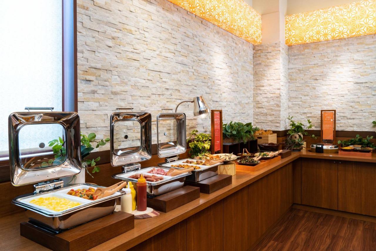 記念日におすすめのレストラン・ベッセルホテル福岡貝塚の写真3