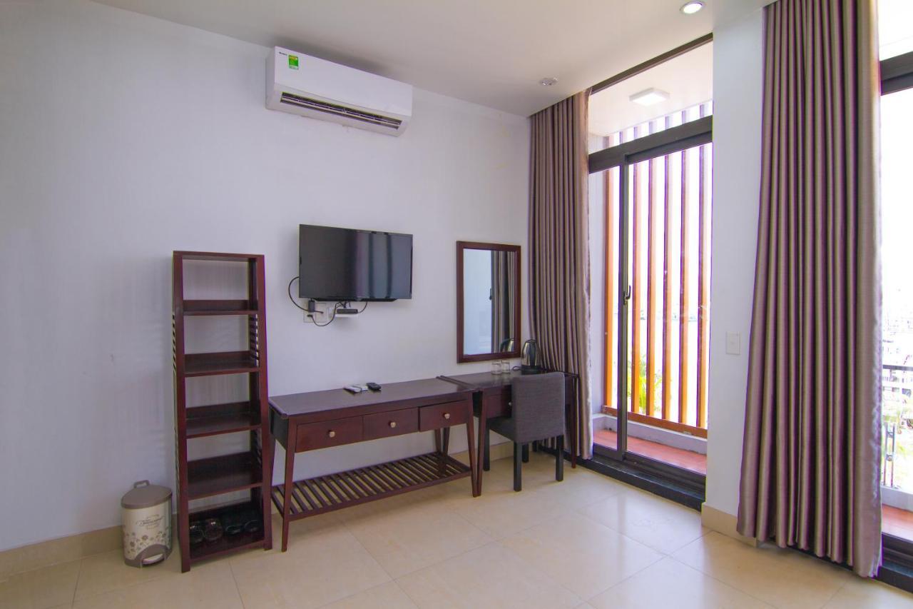 Отель  Sunshine Hotel Tuần Châu