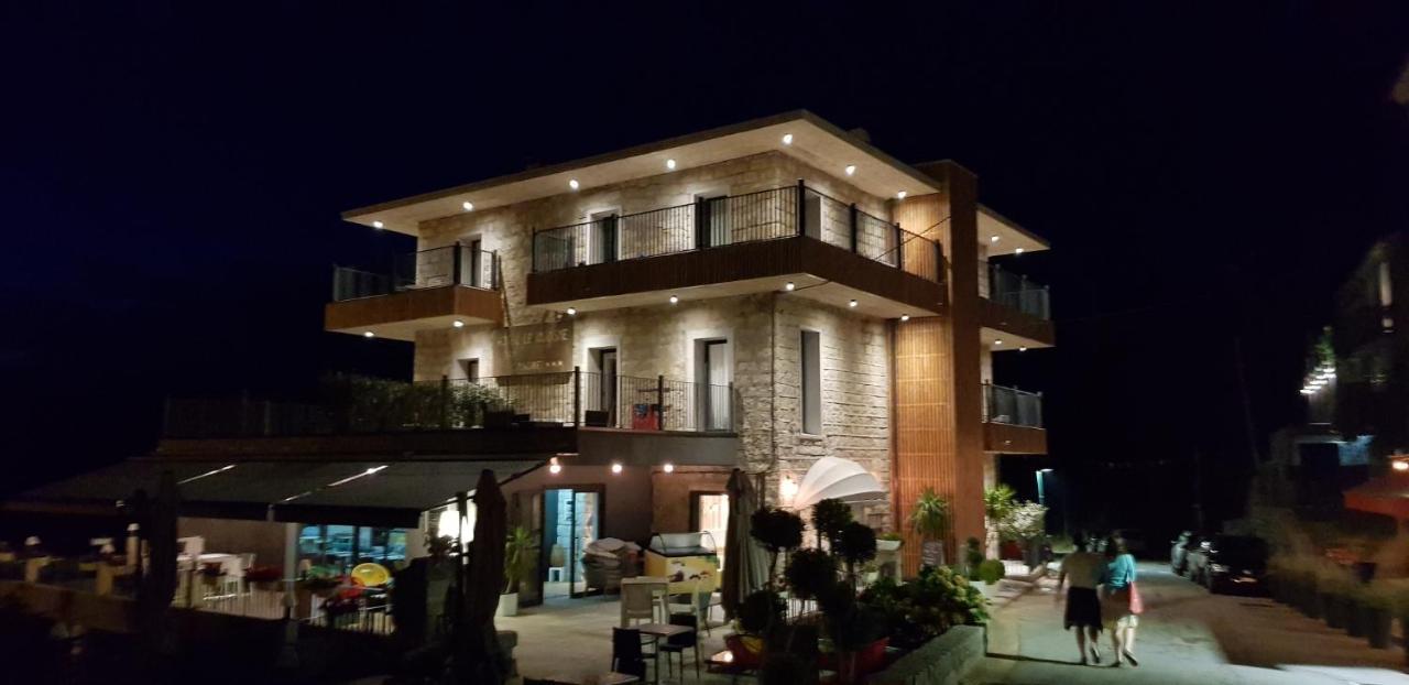Hotels In Zicavo Corsica