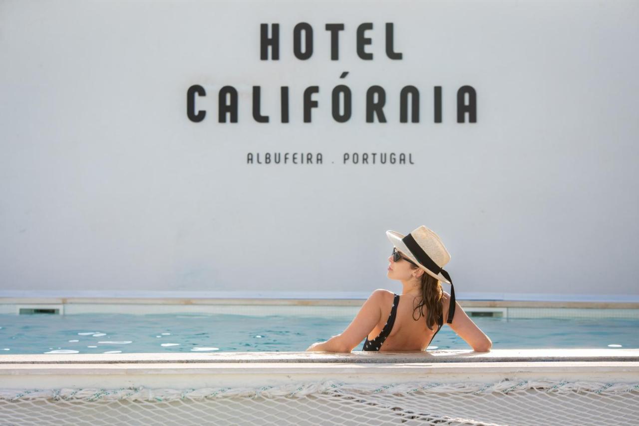 Отель  Hotel California Urban Beach - Adults Only