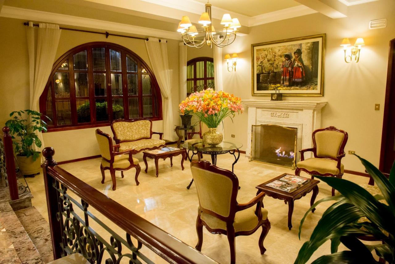 El Cabildo Hotel, Arequipa – Precios actualizados 2019