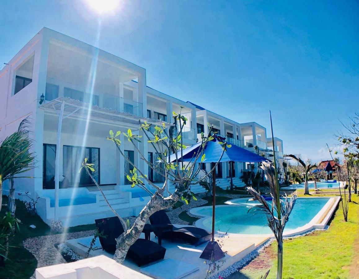 Отель  Villa Argia Nusa Penida