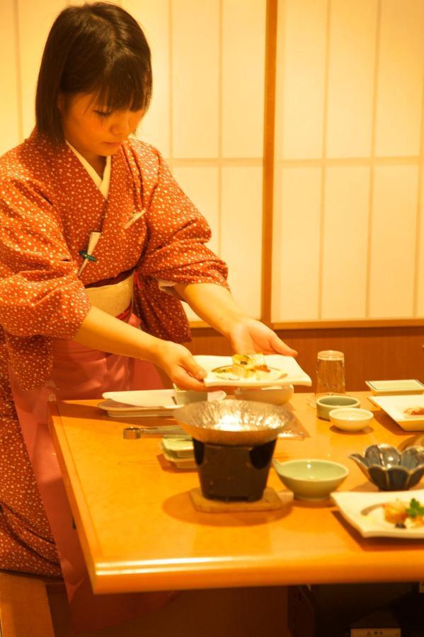 記念日におすすめのレストラン・石花海の写真3