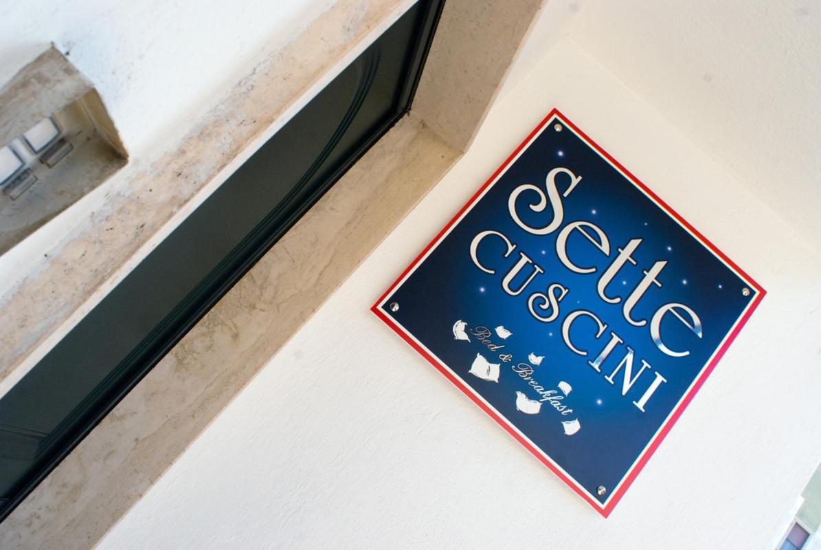 Sette Cuscini Toritto.Sette Cuscini B B Toritto Italy Booking Com