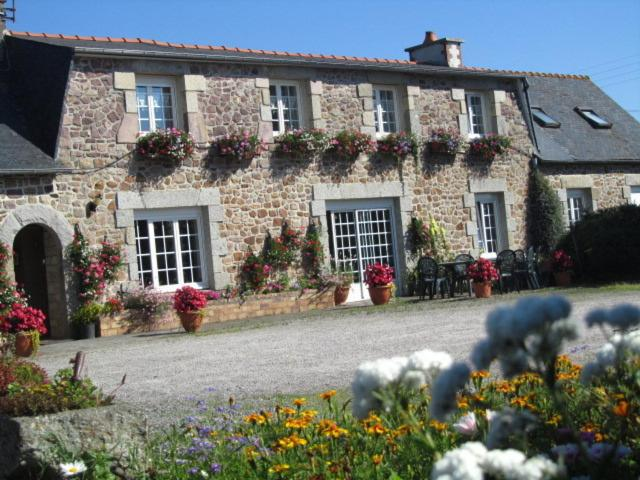 Bed And Breakfasts In Yvias Brittany