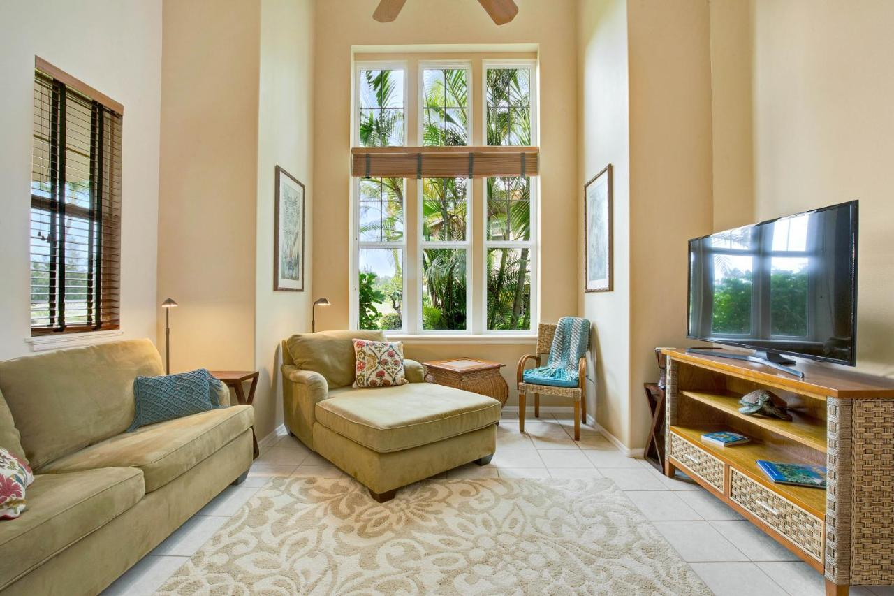 Дом для отпуска  Waikoloa Colony Villas #1306