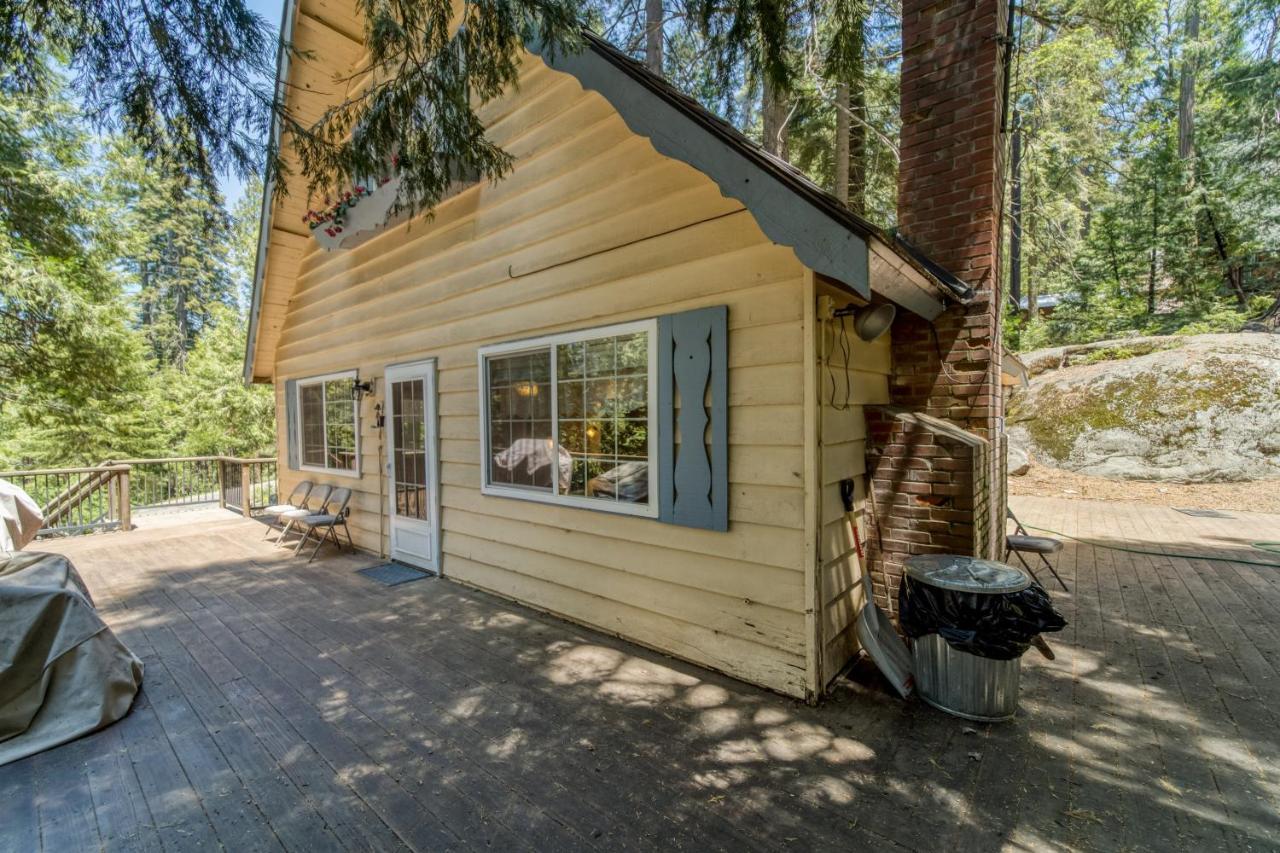 Дом для отпуска  River Rock Rest