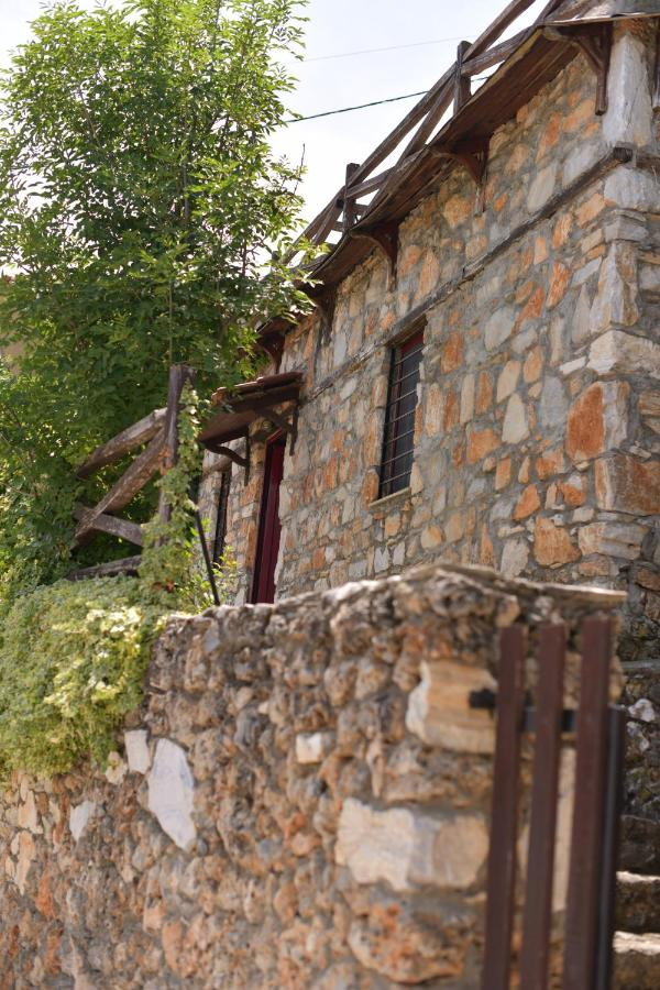 Апартаменты/квартира  6 Beds Small House On Olympus Authentic Landscape