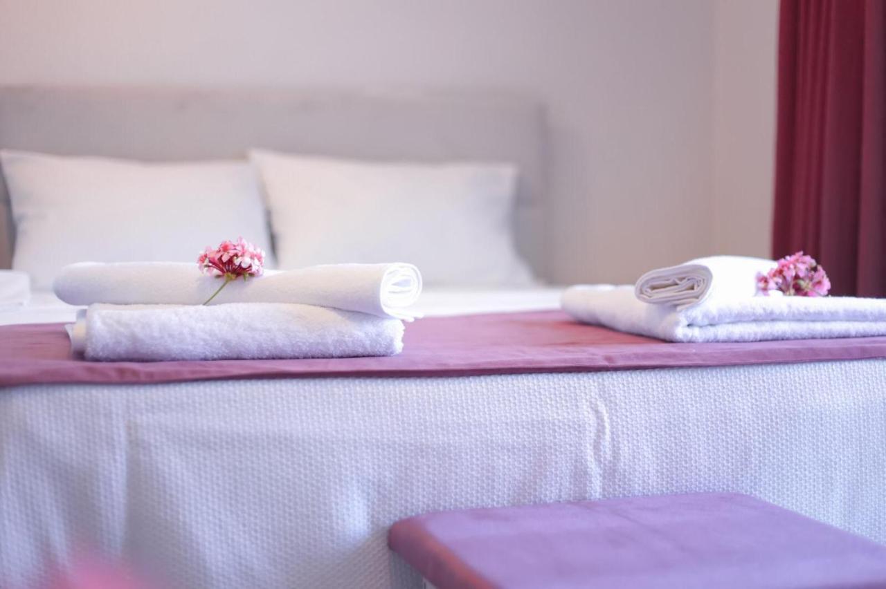 Отель  Assos Yalı Butik Otel Beach