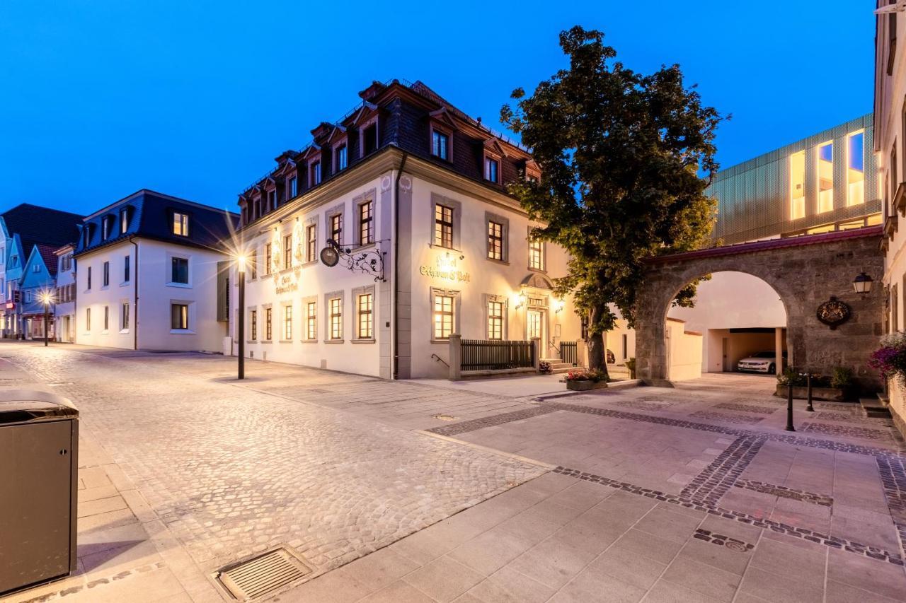 Hotel Schwan Und Post Business Quarters Bad Neustadt An Der Saale