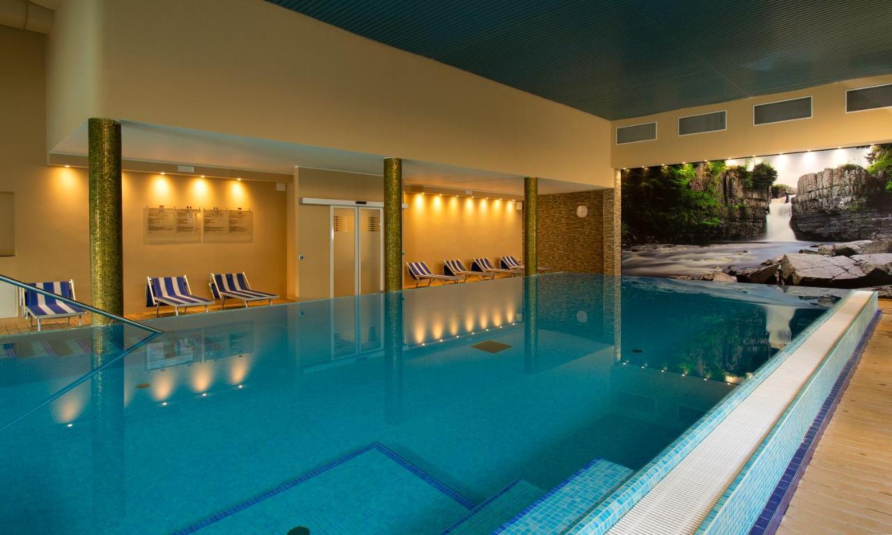 Отель  Hotel Terme Paradiso