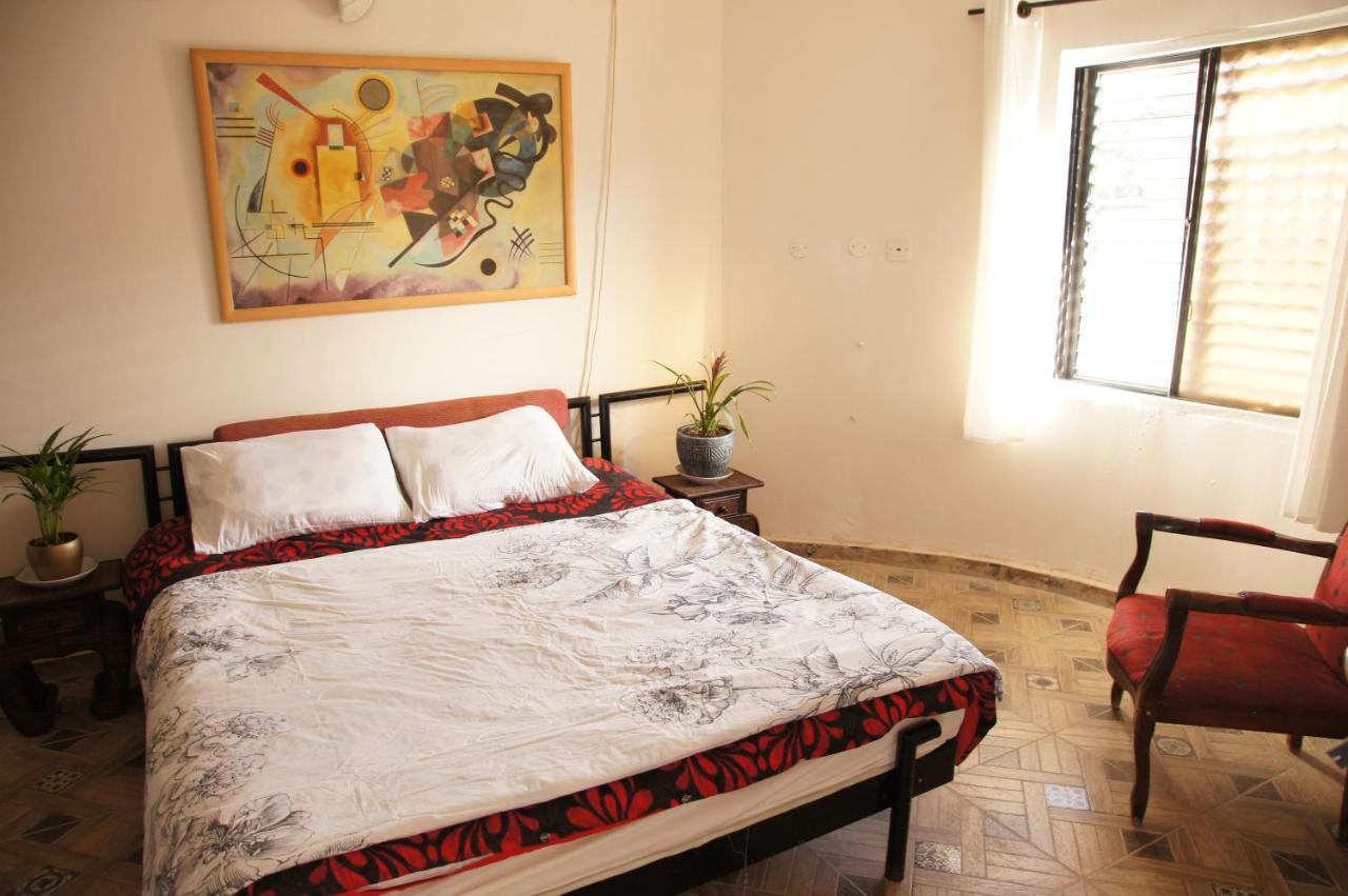 Проживание в семье  Cozy Druze Hostel
