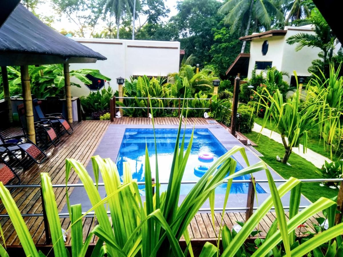 Виллы  Siargao Sunset Bay Beach Villas