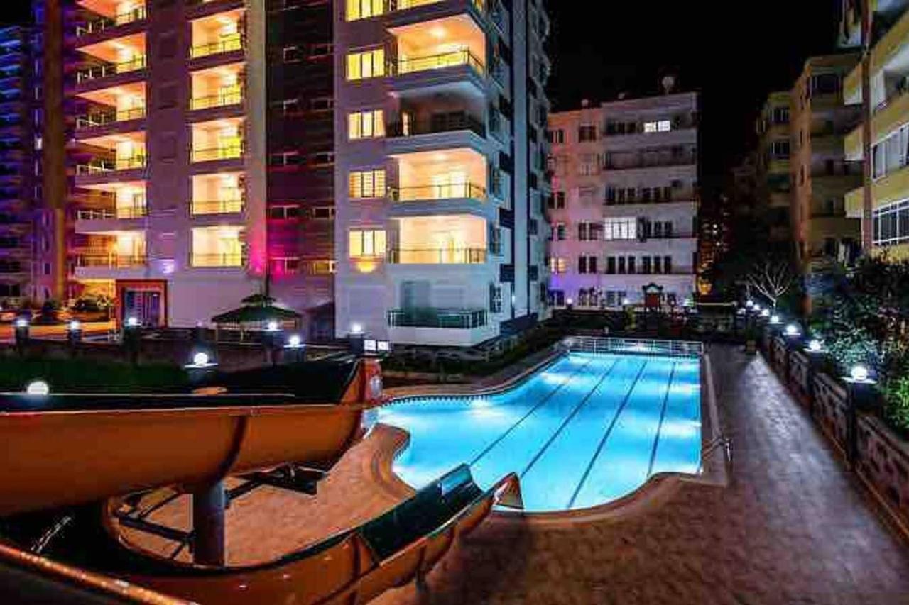 Апартаменты/квартира  Yenisey VI