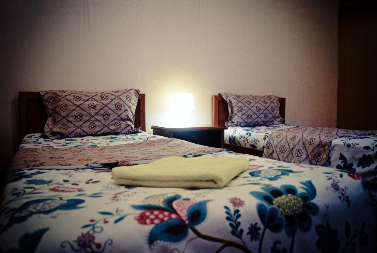 Отель  Гостиница Июль