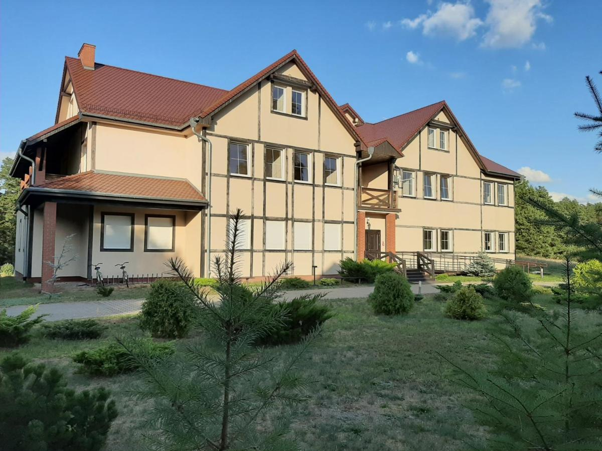 Отель  Villa Willow