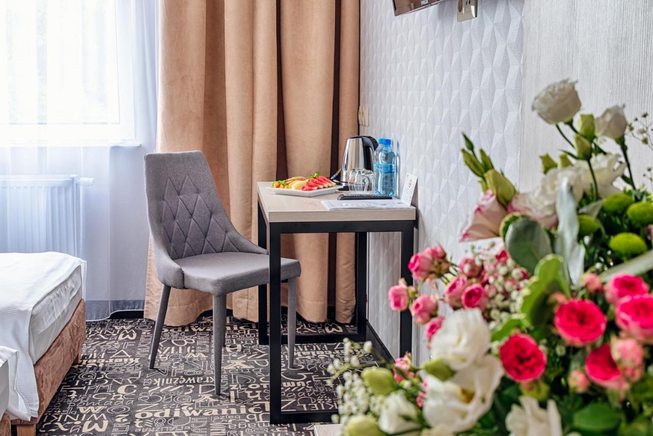Отель типа «постель и завтрак»  Falenty Biznes I Wypoczynek
