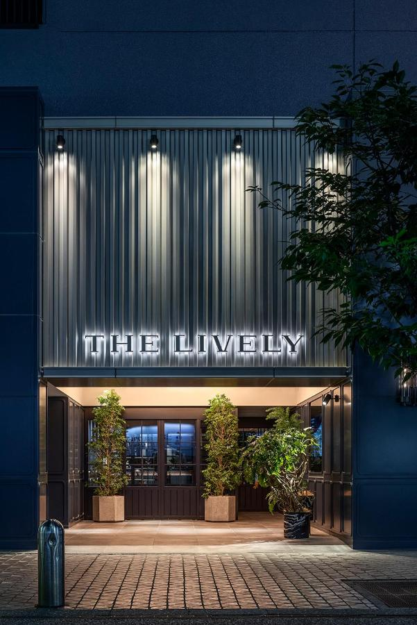 Hotel The Lively Hakata Fukuoka Fukuoka Japan Bookingcom