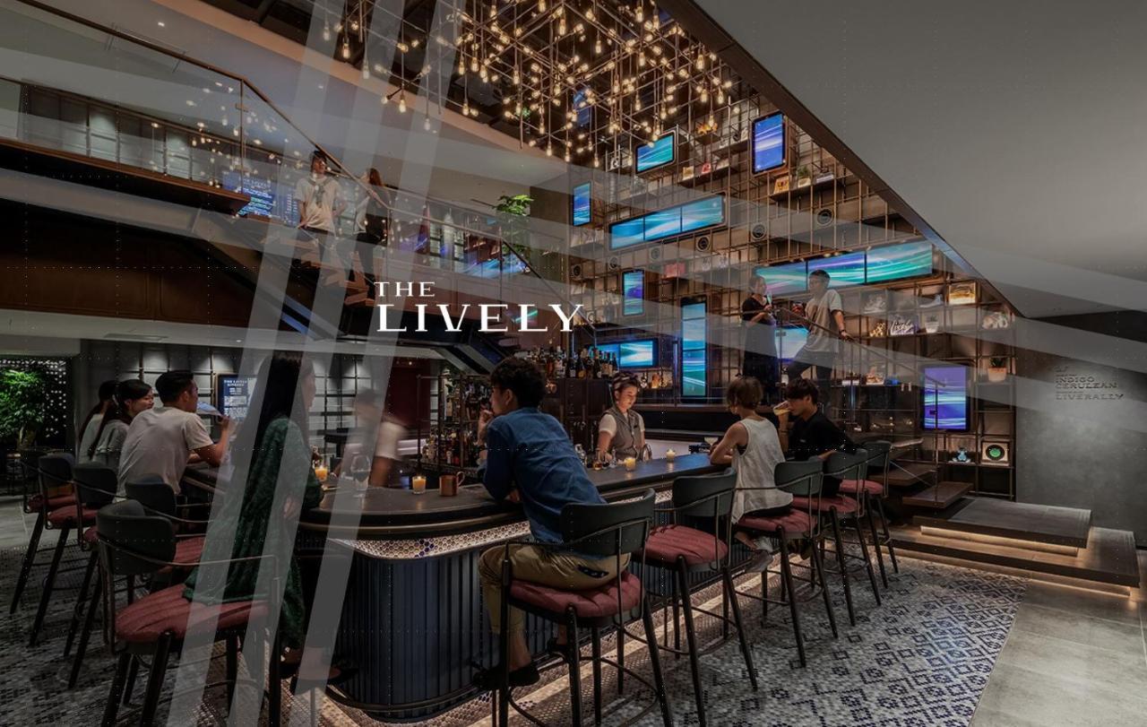 記念日におすすめのレストラン・ザ ライブリー博多福岡の写真7