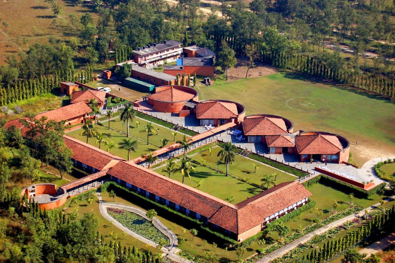 Отель  Lumbini Hokke Hotel