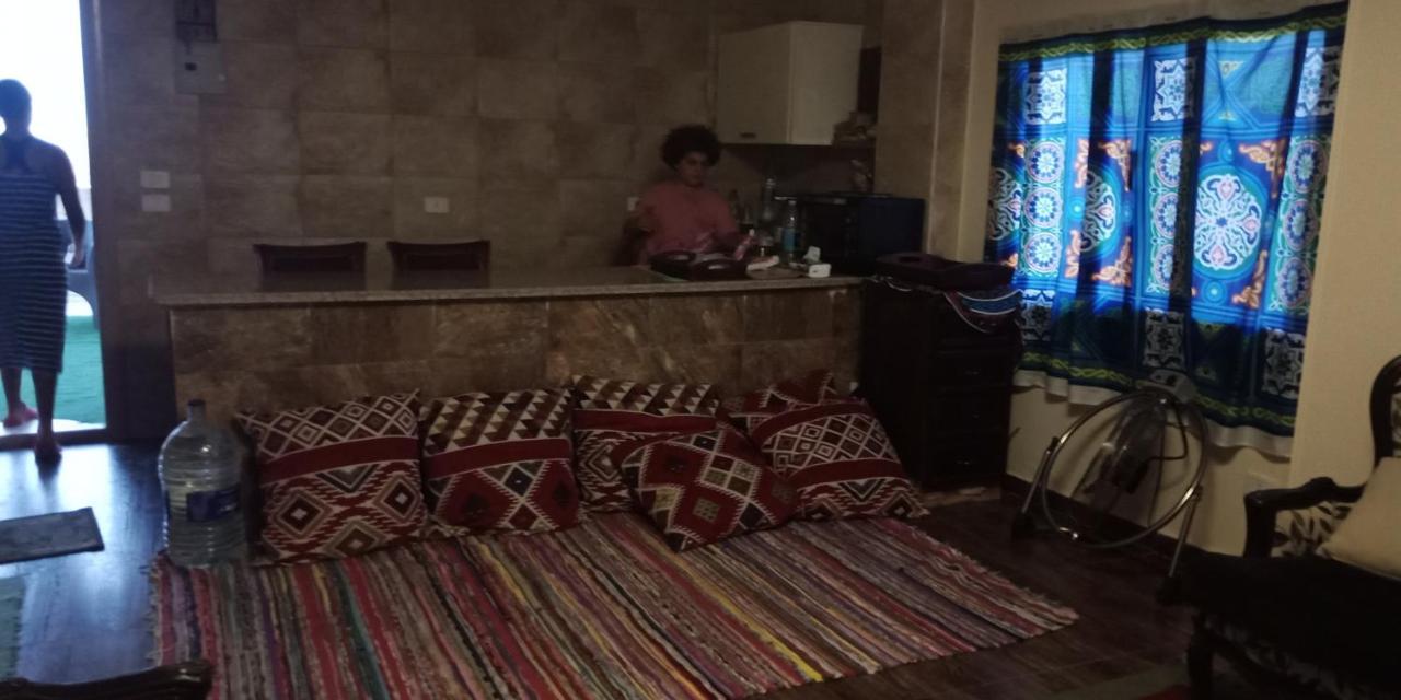 Апартаменты  Tiba Guest House