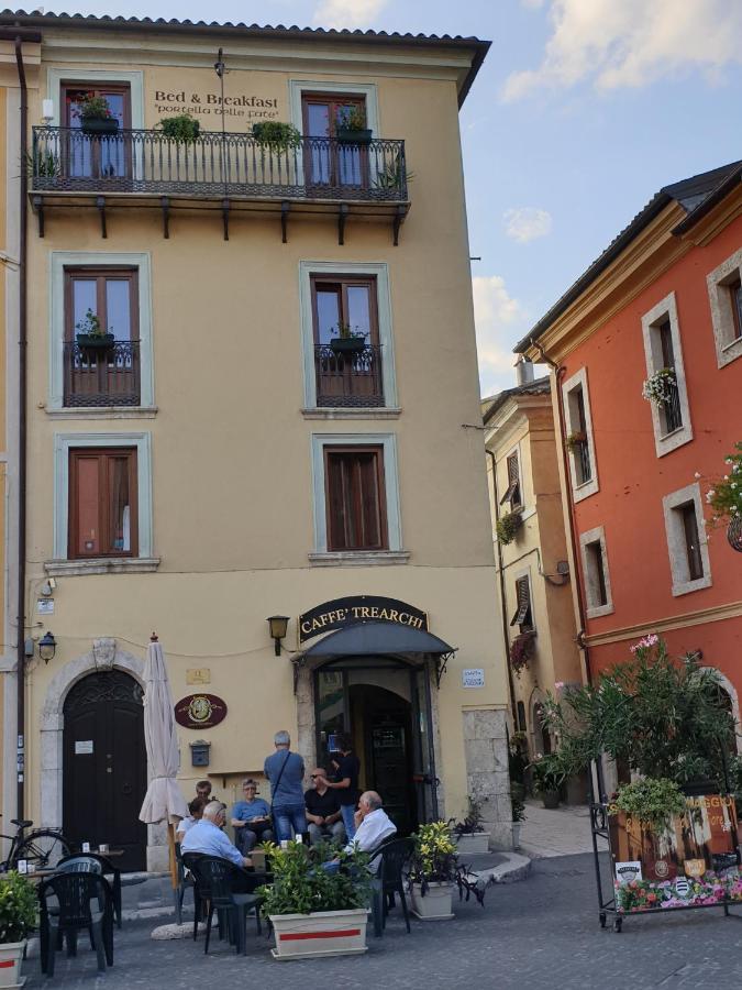 Bed and Breakfast Portella delle Fate, Sora, Italy