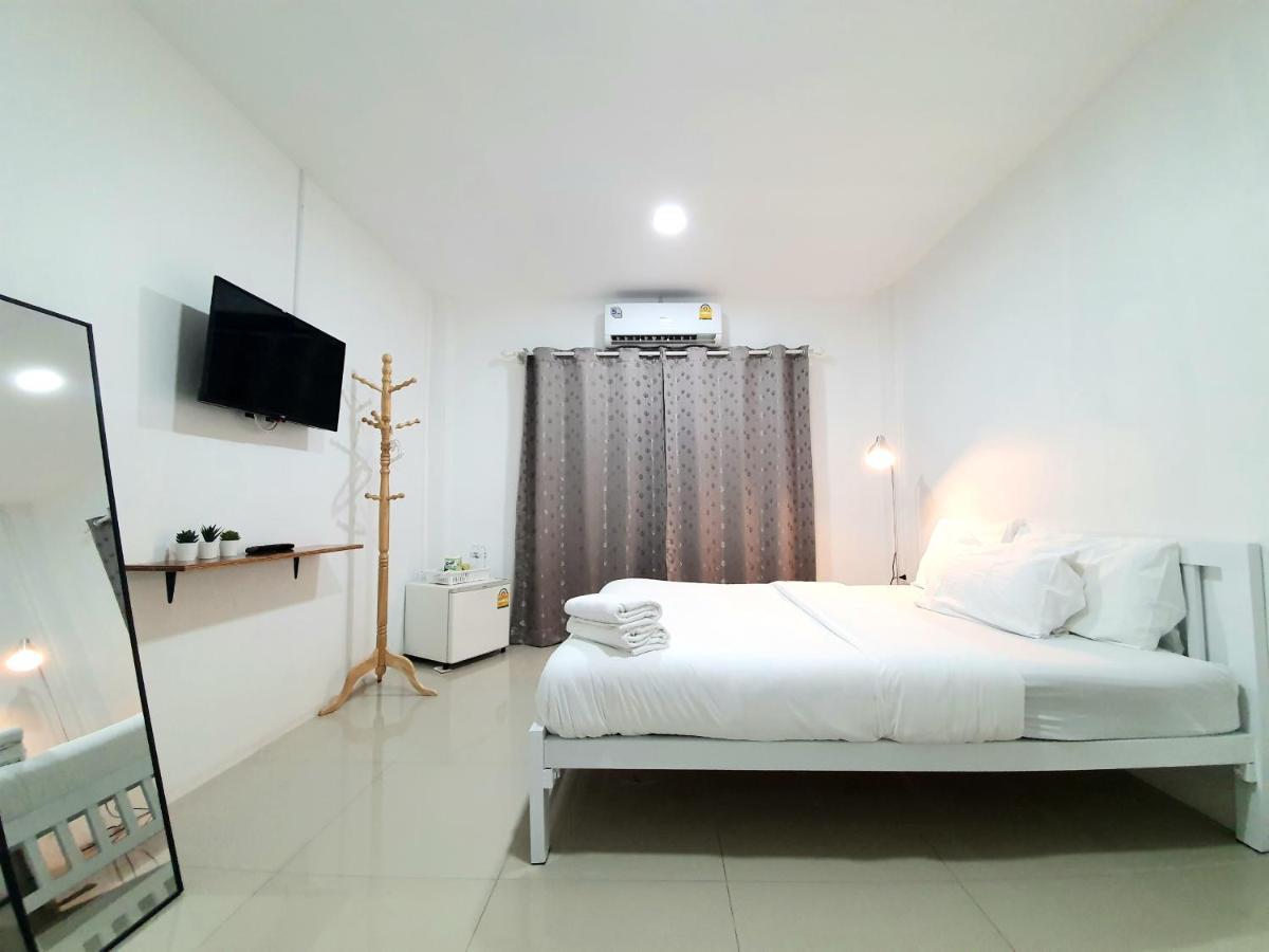 Отель  JL Residence Siriraj