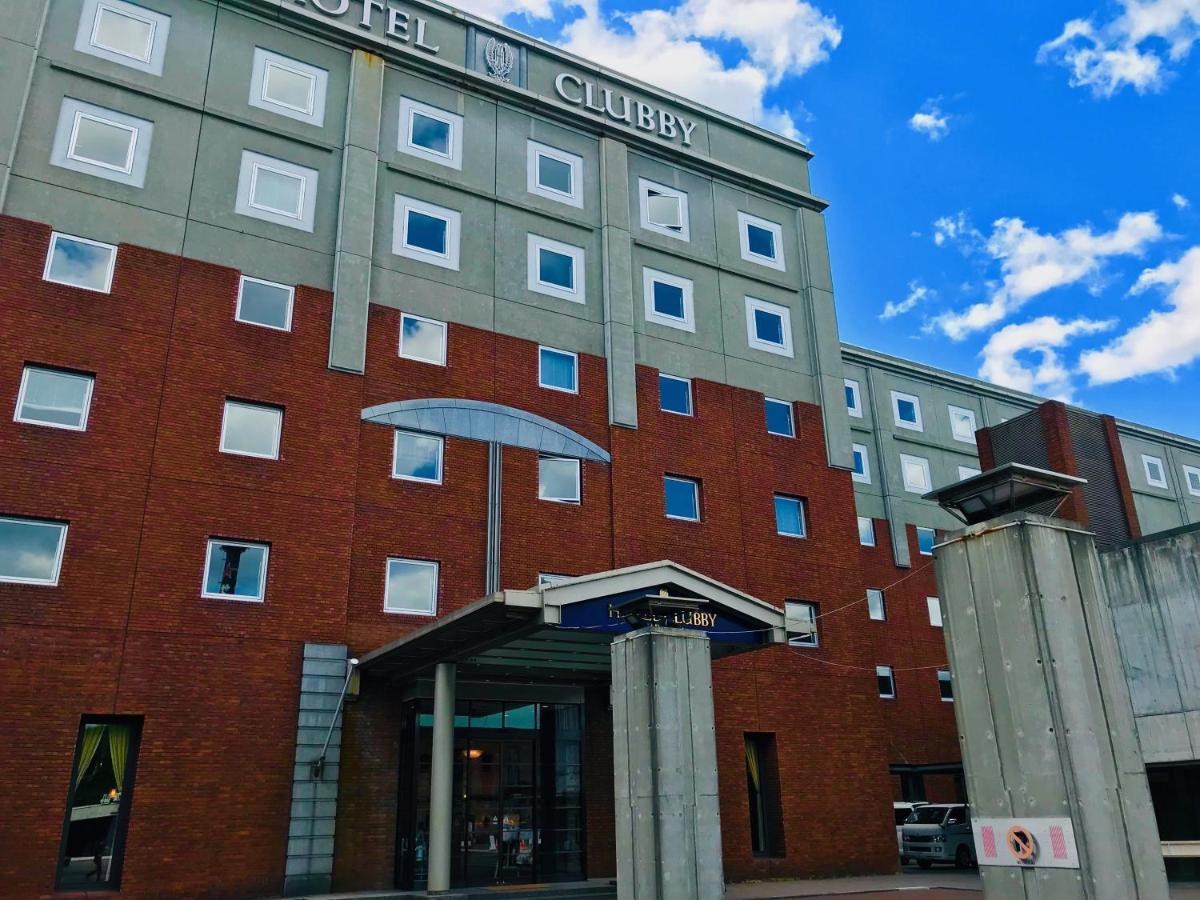 記念日におすすめのホテル・ホテルクラビーサッポロの写真1