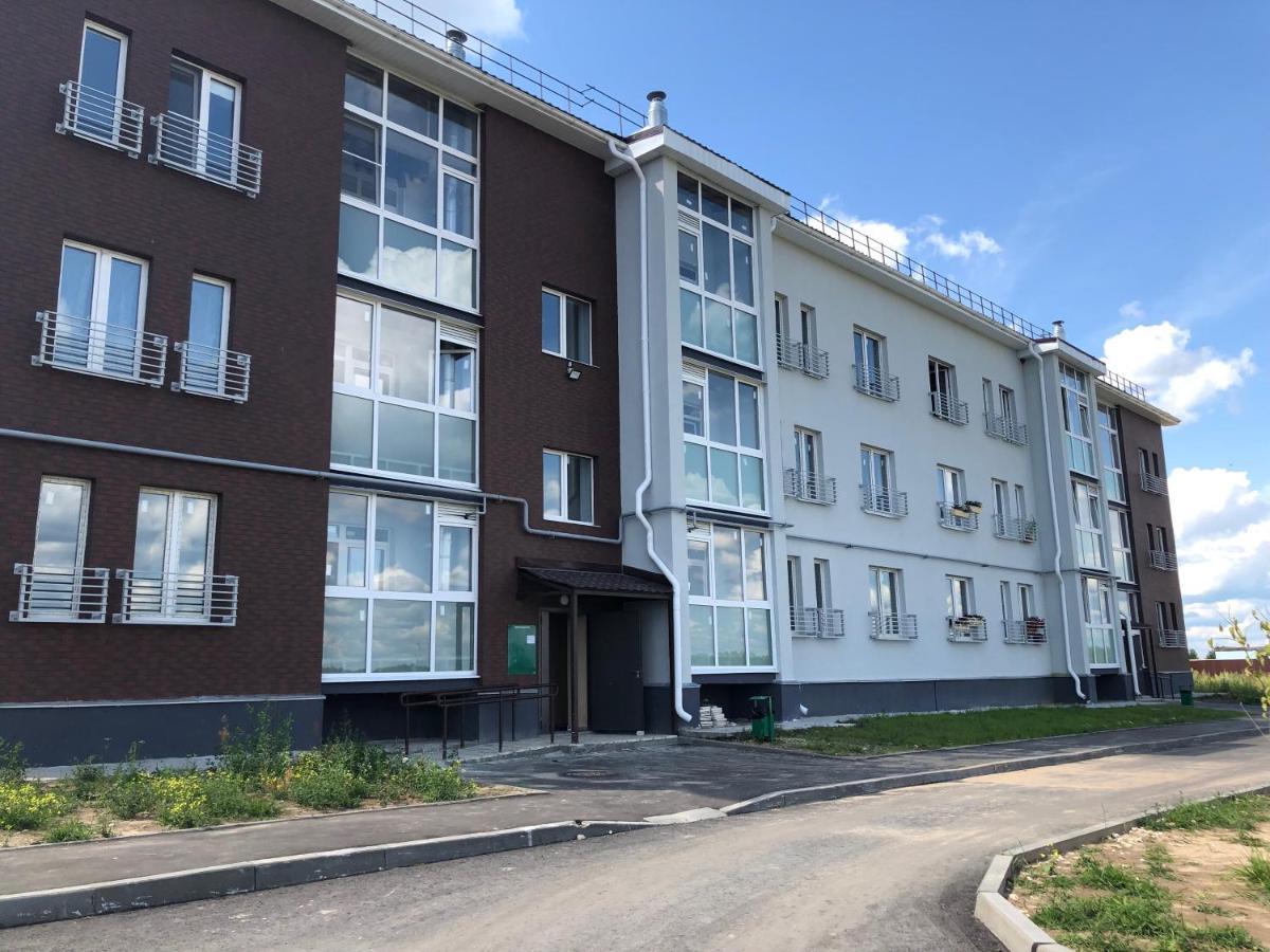 Апартаменты  Apartments At Dobrograd Area