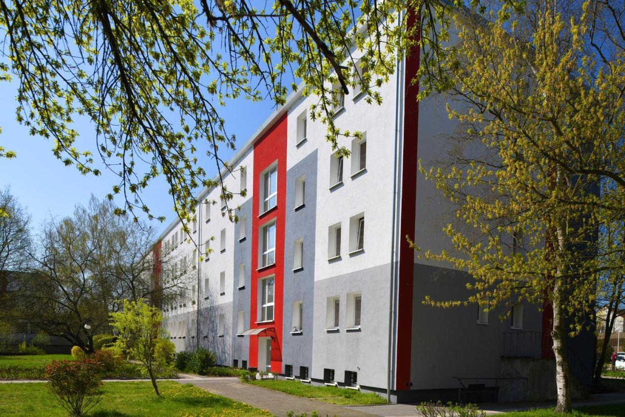 Апарт-отель  SKYAPPART Merseburg