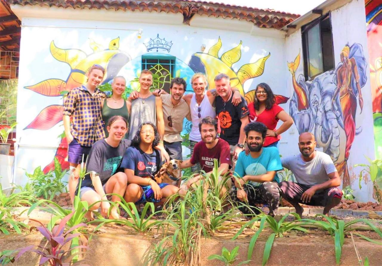 Хостел  Folklore Hostel Goa