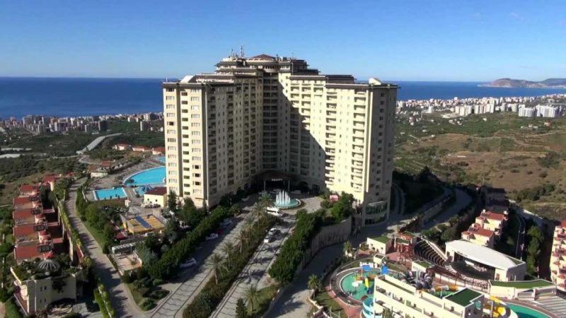 Апарт-отель  Gold City Appartement